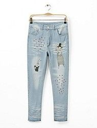 Women's Casual Herem Jeans Save up to 80% Off at Light in the Box with Coupon and Promo Codes.