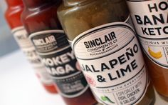 Sauces producer Sinclair Condiments secures national listings http://www.foodbev.com/news/sauces-producer-sinclair-condiments-secures-national-listings/