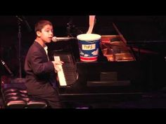 Ethan Bortnick - Medley - YouTube