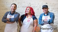 "Claudia Sandoval Returns In A Series Of Online Cooking Classes ""Cooking With Masterchef"""