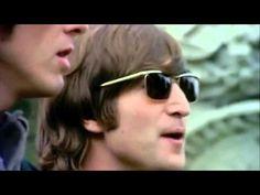 ▶ The Beatles Paperback Writer 2009 Stereo Remaster) - YouTube ....I love 1966 John!