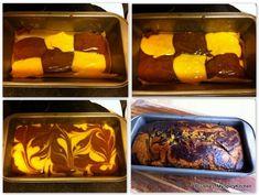 Chocolate Mango Cake Mango Chocolate, Chocolate Marble Cake, Cocoa Recipes, Cake Recipes, Mango Pulp, Cake Drawing, Mango Cake, Loaf Cake, Unsweetened Cocoa