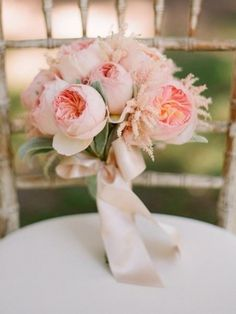 juliet garden rose bouquet if peonys arent in season garden rose will do event design styling pinterest garden rose bouquet juliet garden