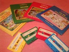 coleção de livros infantis disney dec 80/90 - Pesquisa Google