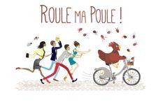 Roule Ma Poule 2015 : 500 chocolats à trouver dans Paris