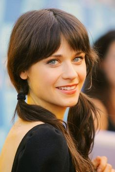 Zooey Deschanel aka my future wife