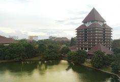 Tiga Universitas Indonesia Masuk 500 Universitas Terbaik Dunia