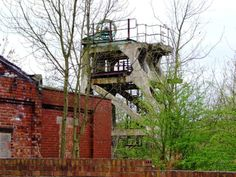 Hemingfield Colliery South Yorkshire, Barnsley, Coal Mining, Local History, Whippet, Futuristic, Countryside, Most Beautiful, Cinema