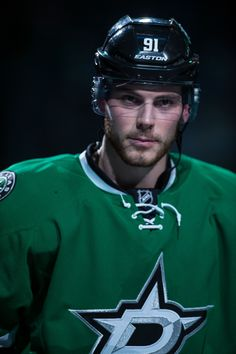 The National Hockey League (NHL) pits 30 teams who play against each other throughout the regular season in North America with the goal of earning a playoff Hot Hockey Players, Nhl Players, Stars Hockey, Ice Hockey, Calisthenics Program, Tyler Seguin, Elle Kennedy, Stars Then And Now, Field Hockey