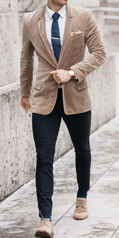 Because first impressions really count, know how to nail the smart look with these interview outfits. Check these out…