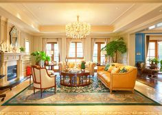 Drawing room interior design! done by Dave's Painting