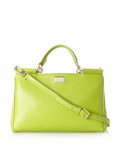 cff16a2e5c70 Women s Handbags · Dolce amp Gabbana Women s Convertible Shopping Bag