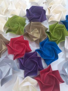 Caixas Rosa em papel para bombons ou lembranças de festas