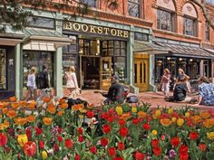 Boulder Book Store: 5 books that will  make you think about what it means to be human