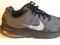 best loved fd6b1 ab117 Nike Air Max Dynasty 2 GS Anthracite Mtlc Cool Grey Size 7y Youth  859575-001  fashion  clothing  shoes  accessories  kidsclothingshoesaccs   boysshoes (ebay ...