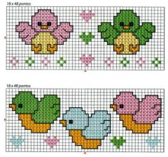 images attach c 5 84 thousands of images about Penguin cross stitch. Mini Cross Stitch, Beaded Cross Stitch, Cross Stitch Borders, Cross Stitch Alphabet, Cross Stitch Animals, Cross Stitch Charts, Cross Stitch Designs, Cross Stitching, Cross Stitch Embroidery
