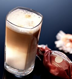 Glass Of Milk, Espresso, Drinks, Food, Recipes, Kaffee, Espresso Coffee, Drinking, Beverages