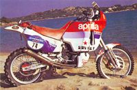 Aprilia Tuareg 600-Dakar 1989 Vstrom 1000, Rally Raid, Cars And Motorcycles, Marathon, Bike, Vehicles, Motorbikes, Bicycle, Marathons