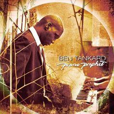 Gospel Jazz artist Ben Tankard