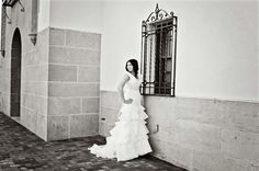 Lds wedding dress