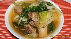 Nilagang Baka | PinoyChow.com | Filipino Food Recipe
