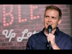 Comedian Soren Bowie talks about being a new dad and the terrible new hobby he's developed: going to Home Depot drunk.
