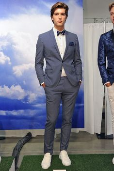 Weekend Style: Essentials for Off-Duty Dressing   The suits, The ...