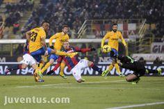Bologna - Juventus 0-2