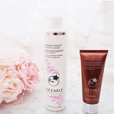 Which #LizEarle products are next on your wish-list? Rg @thelipsticklady_