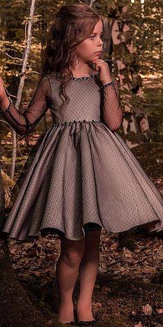 flower girl dress Плаття Для Новонародженої Дівчинки 3548989630cf7