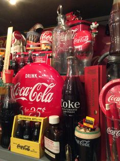 Coca Cola Collection / Sammlung DZ