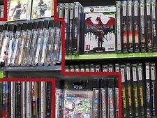 jeux vidéo  neuf et occasion