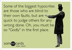 Unbelievable how some People can be soooo hypocrite. Karma Will do its thing ! Quotes To Live By, Me Quotes, Funny Quotes, Rumor Quotes, Book Quotes, Qoutes, Hypocrite Quotes Funny, Fake Christians, Judging Others