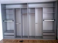 američki plakari unutrašnjost - Google претрага Living Room Decor, Master Bedroom, Sweet Home, Closets, Kitchen, House, Furniture Ideas, Design, Home Decor