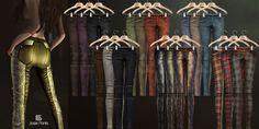 Josie Pants Colors | Flickr - Photo Sharing!
