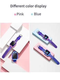 2019 New Design Factory Hot Selling Sos Remote Monitor Kids Smart Watch M Kids Smart, Cool Kids, Girls Wrist Watch, Location Finder, Best Kids Watches, Shower Tips, Emergency Call, Factory Design