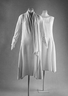 Dress  Madeleine Vionnet  Date: ca. 1932