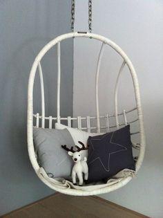Bedroom idea chair