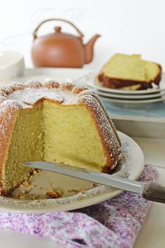 Vanilla Cake, Tumblr, Instagram, Food, Frosting, Recipes, Yogurt, Essen, Meals