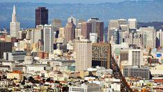 San Francisco, #California #iGottaTravel