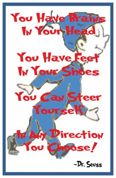 dr seuss nursery decor 11x17 by ThePickleShop on Etsy, $15.00