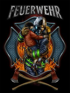 RNAVI has 20 designs with 768 total likes in their graphic design portfolio on What is your favorite? Firefighter Logo, Wildland Firefighter, Fire Dept, Fire Department, Firefighter Pictures, Fire Trucks, Creative Design, Tatoos, Shirt Designs