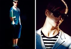 Tiago Prisco, photographer #fashion #bloudagency #photography