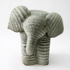 ELEPHANT designed : Lisa Larson