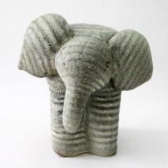 ELEPHANT  designed : Lisa Larson