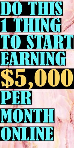 Ways To Earn Money, Earn Money From Home, Earn Money Online, Way To Make Money, Online Earning, Online Jobs From Home, Work From Home Jobs, Money Pictures, Job Info