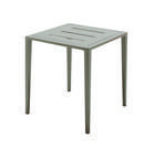 "Gloster Vista side table (17.5""x17.5""x18"")"