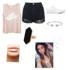 """""""Untitled #190"""" by chase-banner on Polyvore featuring Topshop, Converse, Bling Jewelry, Jaeger and MDMflow"""