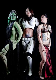 Star Wars Cosplay Photography by Robin Cook (11)