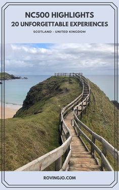Discover the North Coast 500 highlights including 20 unforgettable experiences you won't want to miss. The best things to do on the Scotland Vacation, Scotland Road Trip, Scotland Travel, Places To Travel, Places To See, Travel Destinations, Holiday Destinations, North Coast 500 Scotland, Scottish Castles
